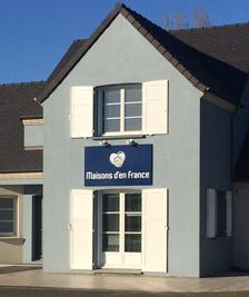 Agence de Chartres