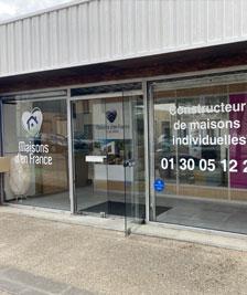 Agence de Jouars-Pontchartrain